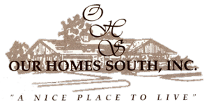 Our Homes South, Inc: Medford, Faribault, Owatonna, MN: In-Home ...
